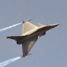 The big news: Centre blames Congress for delay in Rafale contract, and nine other top stories