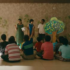 'Dhappa' teaser: A children's play for Ganesh Utsav runs into trouble
