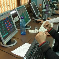 Sensex gains 299 points and Nifty 50 closes above 11,000, shares of Bandhan Bank plunge 20%