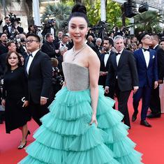 Chinese government asks Fan Bingbing to pay over Rs 500 crore fine for evading taxes