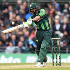 Pakistan's Shoaib Malik to return home from England tour for personal reasons
