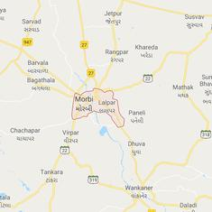 Gujarat: Violence in Morbi district during shutdown called by Bajrang Dal, 17 arrested