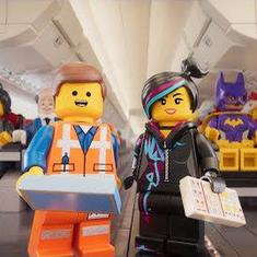 Watch: This Turkish Airlines safety video features Lego characters