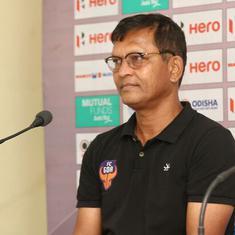 Former India footballer Derrick Pereira takes over as technical director of FC Goa