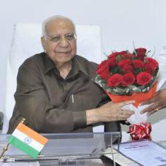 Chhattisgarh Governor Balram Das Tandon dies at 90