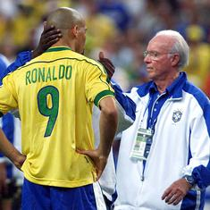 Fifa World Cup moments: The mystery of Ronaldo's seizure attack before the 1998 final