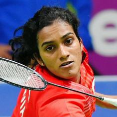 Winners never stop: Sindhu vows to come back stronger after losing Asian Games final