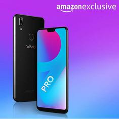Vivo V9 Pro launched in India with Snapdragon 660 chipset, V9 Pro price set at Rs.17,990