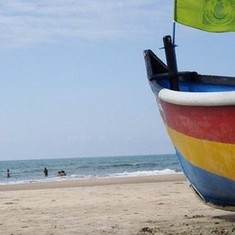 Beach shacks in Goa will have CCTV cameras installed from October