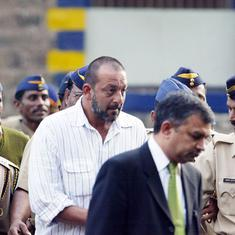 The legend of Sanjay Dutt was built through gossip columns. How will it fare on the big screen?