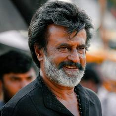 'Kaala' film review: Rajinikanth to the rescue in a saga that's high-minded but heavy-handed