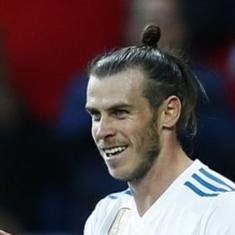 Real Madrid more of a team without Ronaldo, says Gareth Bale