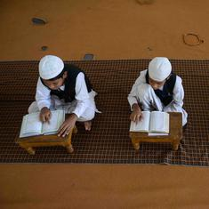 Uttar Pradesh Cabinet approves introduction of NCERT syllabus in madrassas