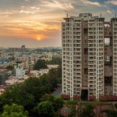 भारत में रहने के लिहाज से सबसे बेहतर शहर पुणे है
