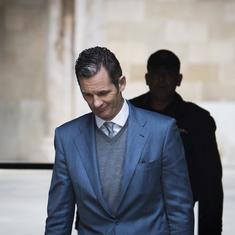Spanish king's brother-in-law begins jail term for corruption