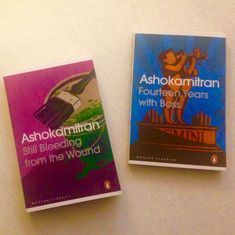 Through more than 200 stories, Ashokamitran wrote the one big story in which we find ourselves