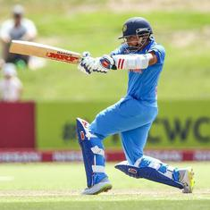 Prithvi Shaw, Shreyas Iyer star as India 'A' romp to 125-run victory in England