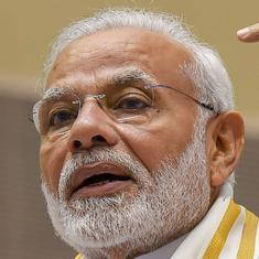 'Disciplinarians are called autocrats nowadays,' says Prime Minister Narendra Modi