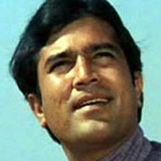 सुपरस्टार राजेश खन्ना का एक कॉमिक्स कनेक्शन भी है