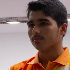 Asian Games: Saurabh Chaudhary wins India's first shooting gold, Abhishek Verma gets bronze
