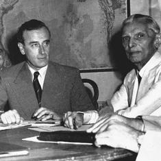 War of words: Like Greece and Macedonia now, India and Pakistan had a (brief) naming dispute in 1947