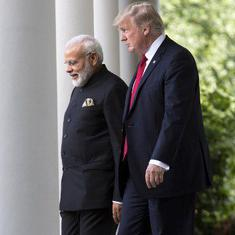 Cannot guarantee US sanctions waiver to India if it buys weapons from Russia: Pentagon official