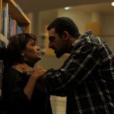 बुद्धा इन अ ट्रैफ़िक जाम: ऐसी फिल्म जिसे एक शब्द में 'अच्छा' या 'बुरा' कहना मुश्किल है