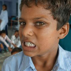 With audio plays and drumstick plants, a radio station is battling fluorosis in Haryana's Mewat