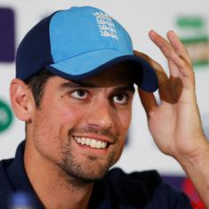 It's been the most surreal four days of my life: Alastair Cook on his farewell Test