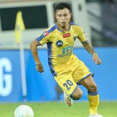 ISL: FC Goa bring in midfielder Jackichand Singh for upcoming season