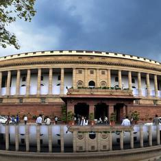 Winter Session of Parliament to be held from December 11 to January 8
