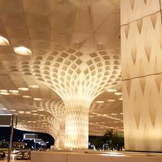 Mumbai airport renamed Chhatrapati Shivaji Maharaj International Airport