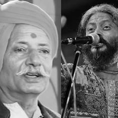 Listen: How the folk music of various regions uses Dadra taal