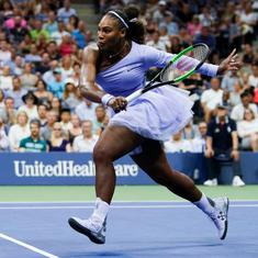 US Open, Day 3 women's roundup: Serena, Venus to clash for 30th time, Muguruza knocked out
