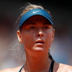 Serena vs Sharapova: Five classic encounters that define their bitter rivalry