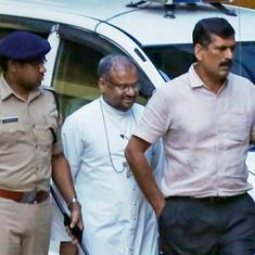 Kerala nun rape case: Protests erupt, police interrogate Bishop Mulakkal for second day