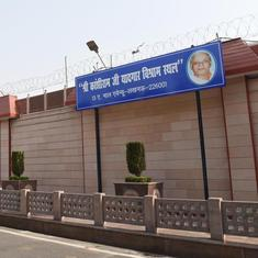 After Supreme Court order to vacate, Mayawati makes her government house a memorial
