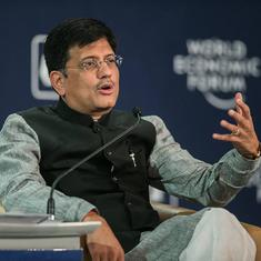 No inquiry into gifts sent to Hasmukh Adhia in 2016 as he did not accept them, says Piyush Goyal