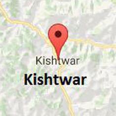 जम्मू और कश्मीर : बस चिनाब में गिरी, 17 लोगों की मौत