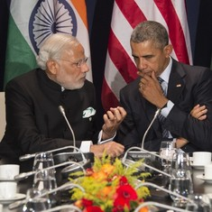 US, India may deepen energy ties to combat climate change