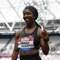 Tokyo Olympics: Shelly-Ann Fraser-Pryce confirms her spot with 100m title at Jamaica trials