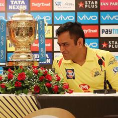 इन चार चुनौतियों से पार पाकर ही हैदराबाद चेन्नई से जीतने की उम्मीद कर सकता है