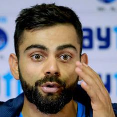 'Virat Kohli won't score a hundred during  Australia tour': Pat Cummins makes 'bold, brave' call