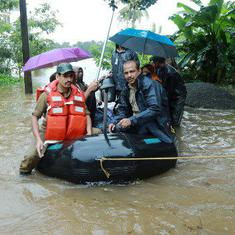 The big news: Toll in Kerala floods goes up to 324, and nine other top stories