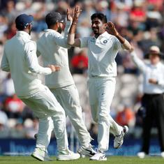 India's current bowling attack is one of the best I have ever faced, says Moeen Ali