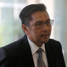 Missing MH370: Malaysian aviation chief quits after report shows lapses by air traffic control