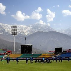 Preview: Dharamsala set for inaugural Test and series decider possibly without Virat Kohli