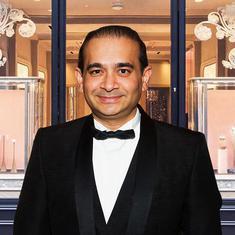 नीरव मोदी ने नकली हीरों की अंगूठियां बेचीं, ग्राहक की मंगनी टूटी : रिपोर्ट