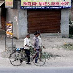 Kerala and Goa to seek relaxation to Supreme Court's liquor ban order
