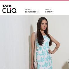 Tata group forays into e-commerce market, launches TataCLiQ.com